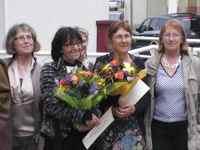 laurates prix hb 2011